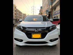 Used Honda Vezel Hybrid Z Honda Sensing  2016