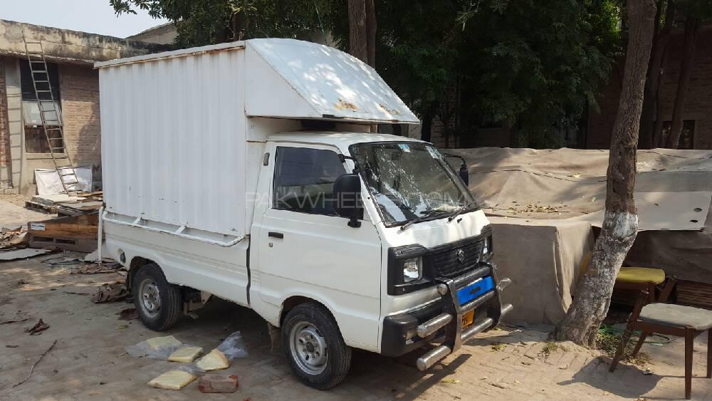 Suzuki Ravi 2016 Image-1