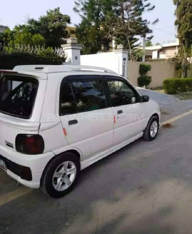 Daihatsu Cuore CL Eco 2010 Image-1