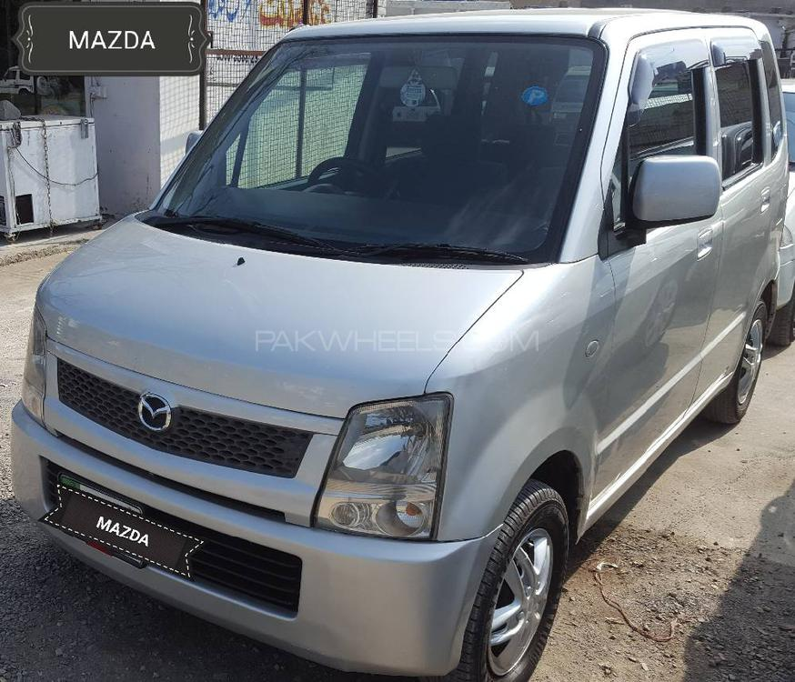 Mazda Azwagon 2007 Image-1