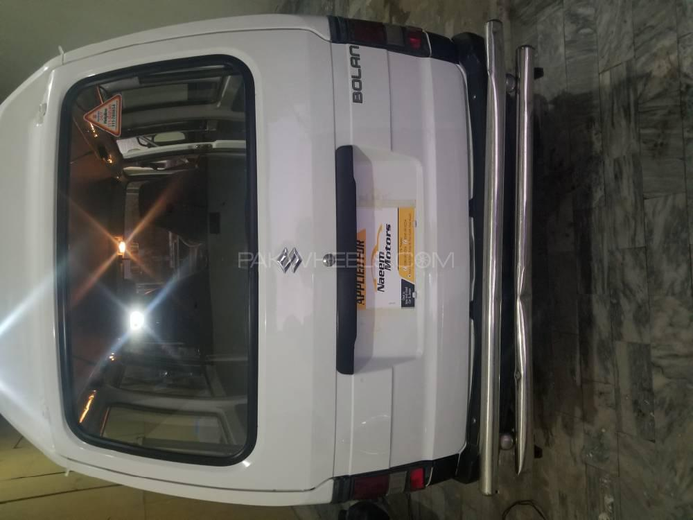 Suzuki Bolan VX 2019 Image-1