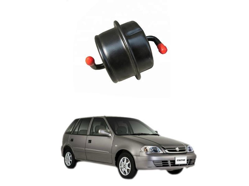 Suzuki Cultus Genuine Fuel Filter 2007-2014 Image-1