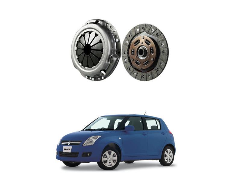 Suzuki Swift Genuine Clutch Plate Set 2010-2019 Image-1