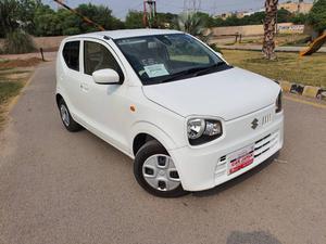Used Suzuki Alto 2016