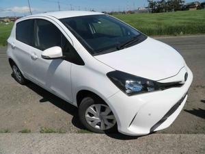 Used Toyota Vitz F Intelligent Package 1.0 2016