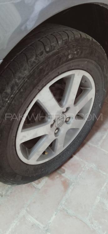 Honda Civic EXi 2003 Image-1