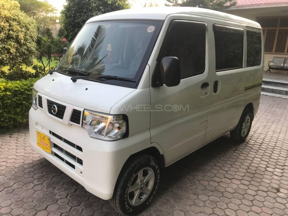 Nissan Clipper G 2013 Image-1