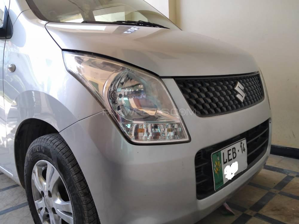 Suzuki Wagon R FX 2010 Image-1