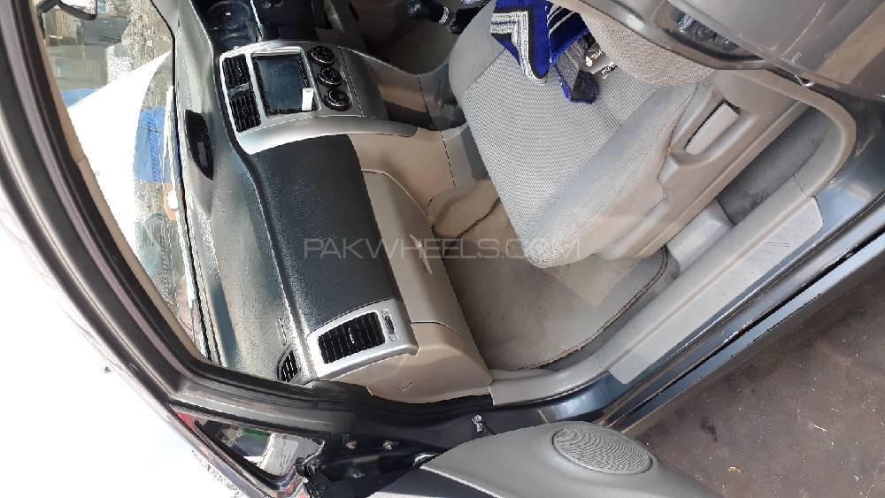 Suzuki Liana RXi (CNG) 2008 Image-1