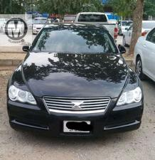 Used Toyota Mark X 300G 2006