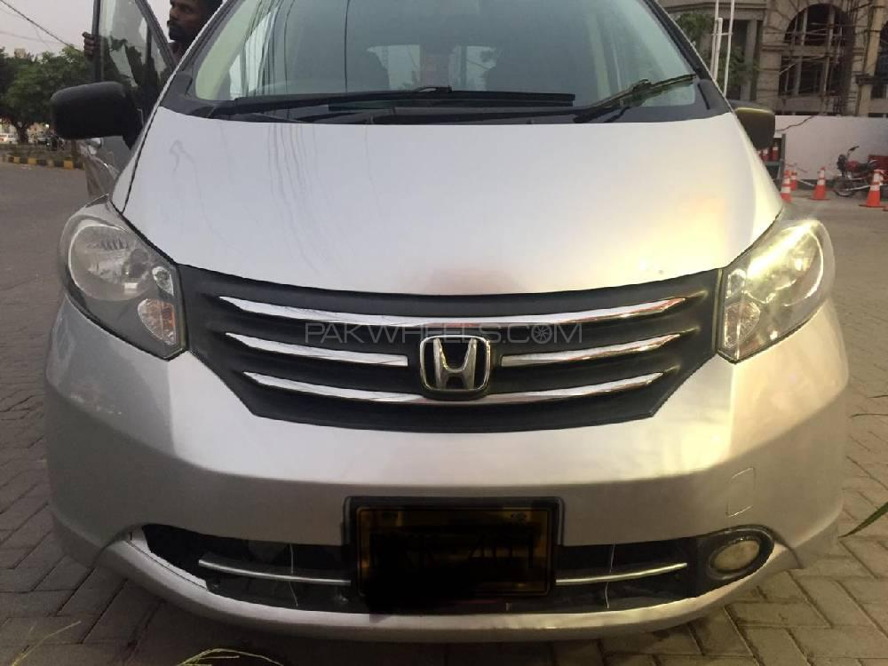 Honda Freed G L PACKAGE 2010 Image-1