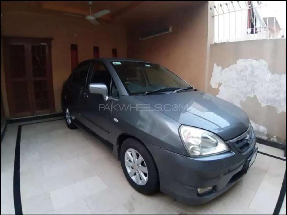 Suzuki Liana LXi 2009 Image-1