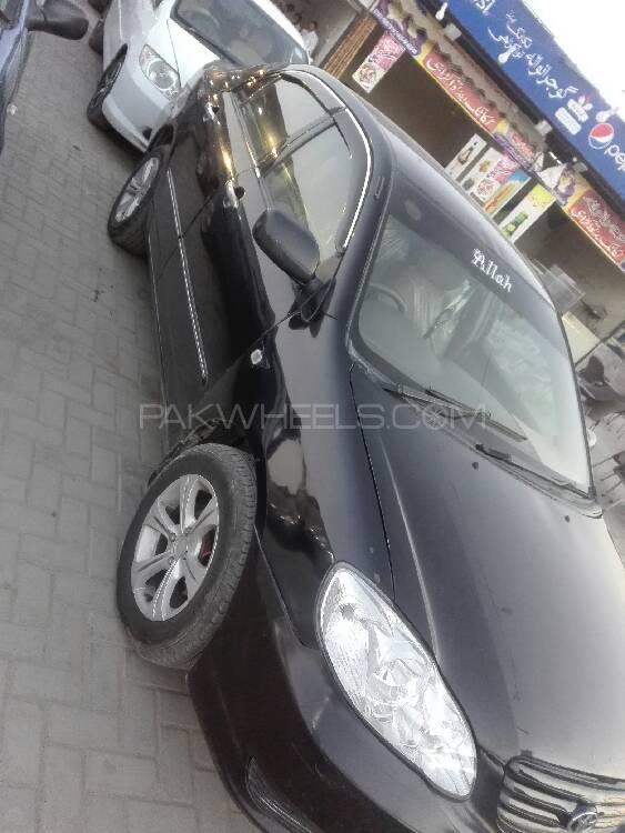 Toyota Corolla X 1.3 2004 Image-1