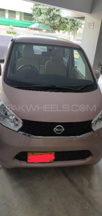 Nissan Dayz 2018 Image-1