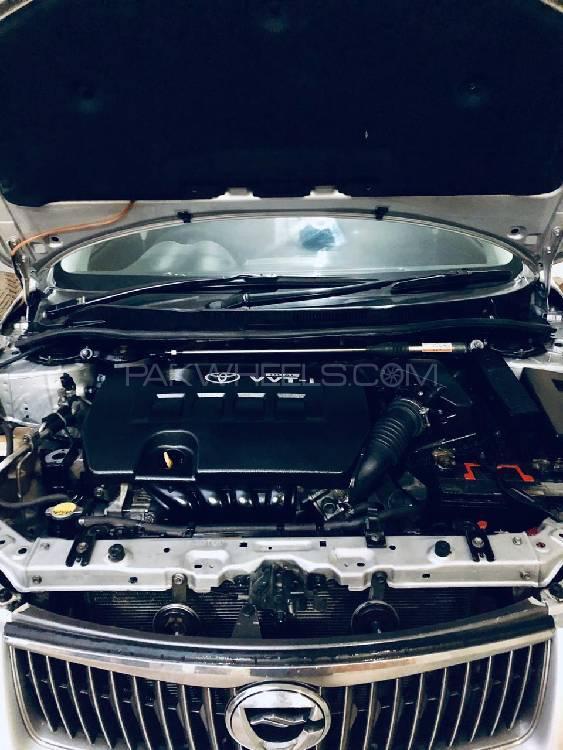 Toyota Corolla Fielder S 202 2007 Image-1