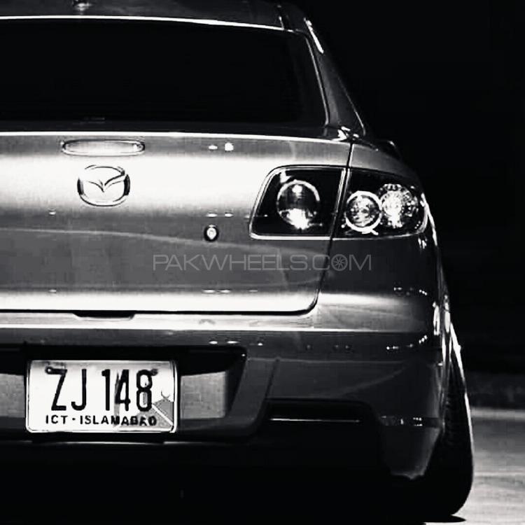 Mazda Axela Sport - 2007  Image-1
