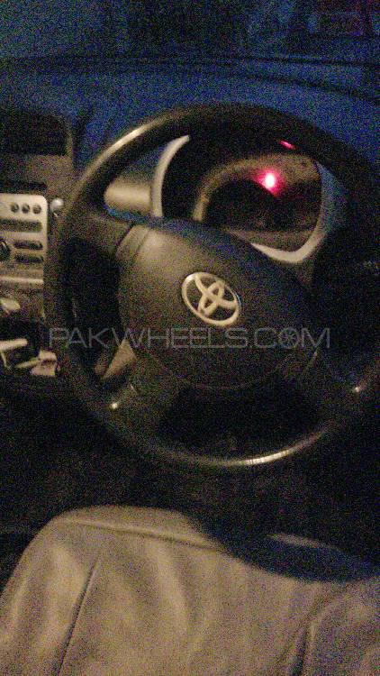 Toyota Passo 2005 Image-1