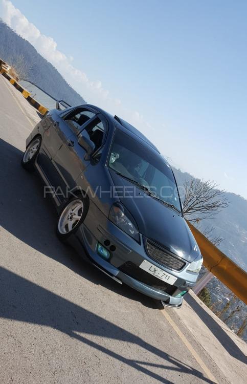 Suzuki Liana - 2007  Image-1