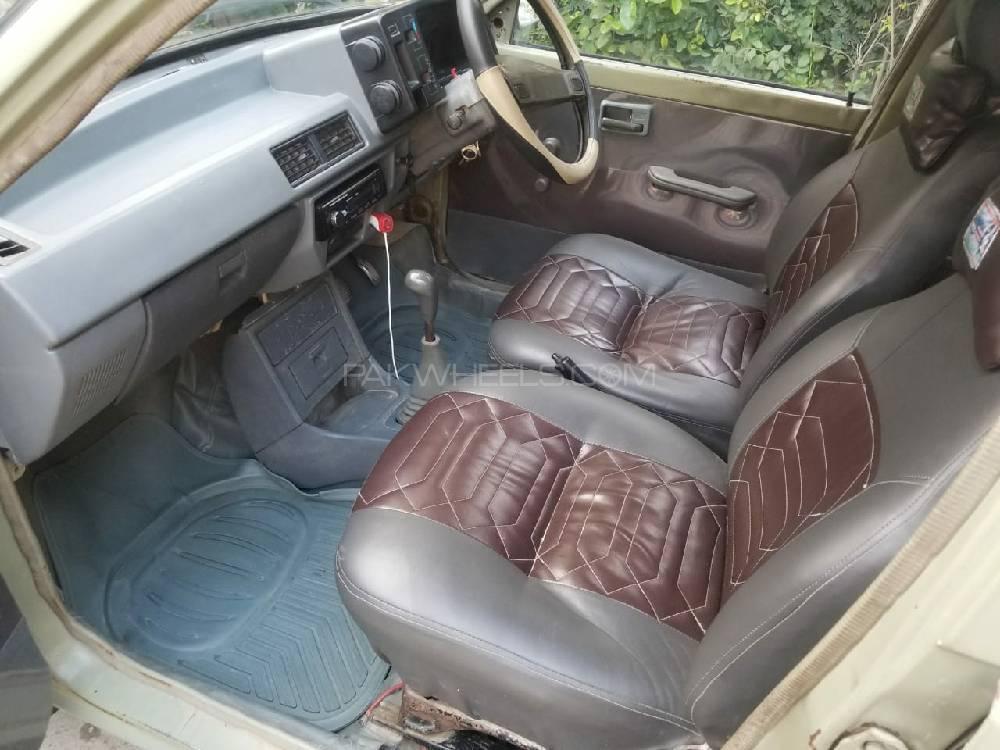 Suzuki Alto VX 1989 Image-1