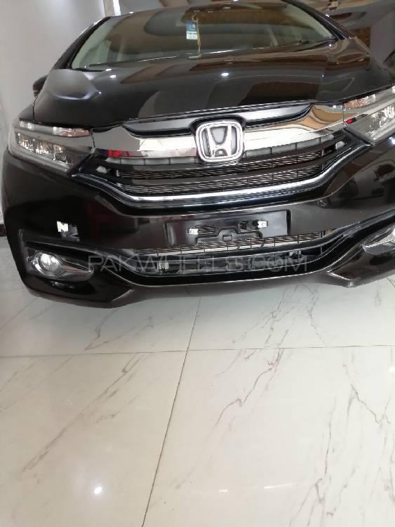 Honda Other 2016 Image-1