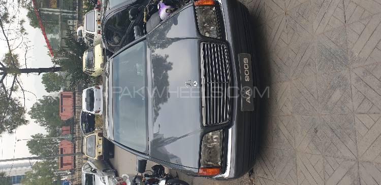 Mercedes Benz S Class S 320 1994 Image-1