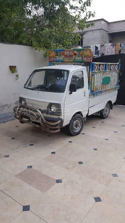 Suzuki Ravi 1979 Image-1