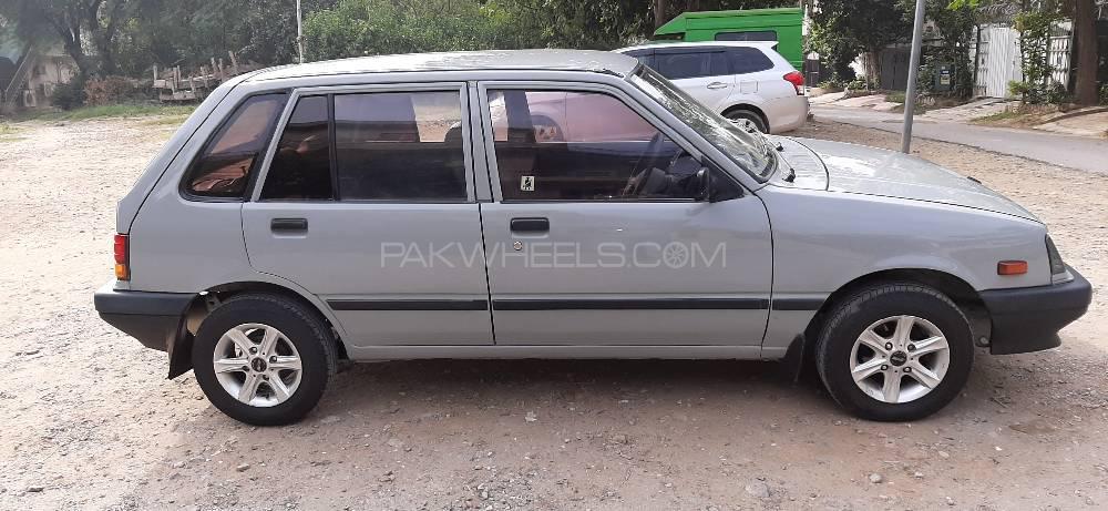 Suzuki Khyber Limited Edition 1998 Image-1