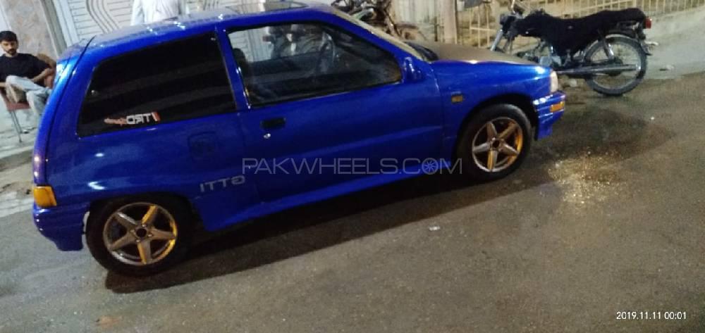 Daihatsu Charade GT-ti 1995 Image-1