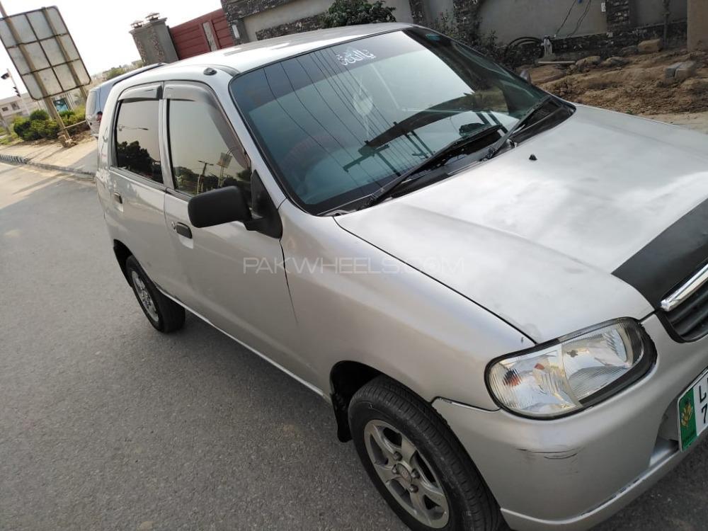 Suzuki Alto 2006 Image-1