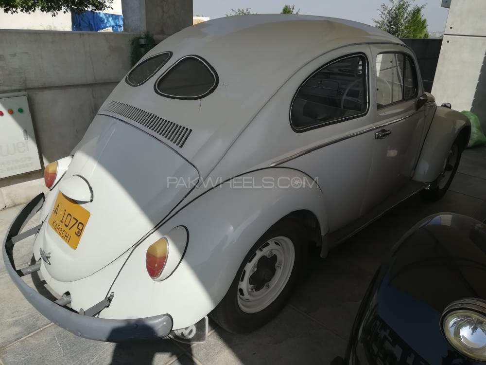 Volkswagen Beetle - 1949  Image-1