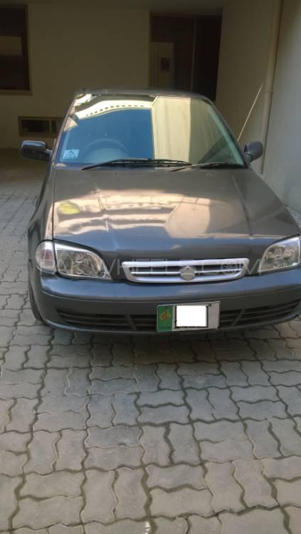 Suzuki Cultus VXR (CNG) 2001 Image-1