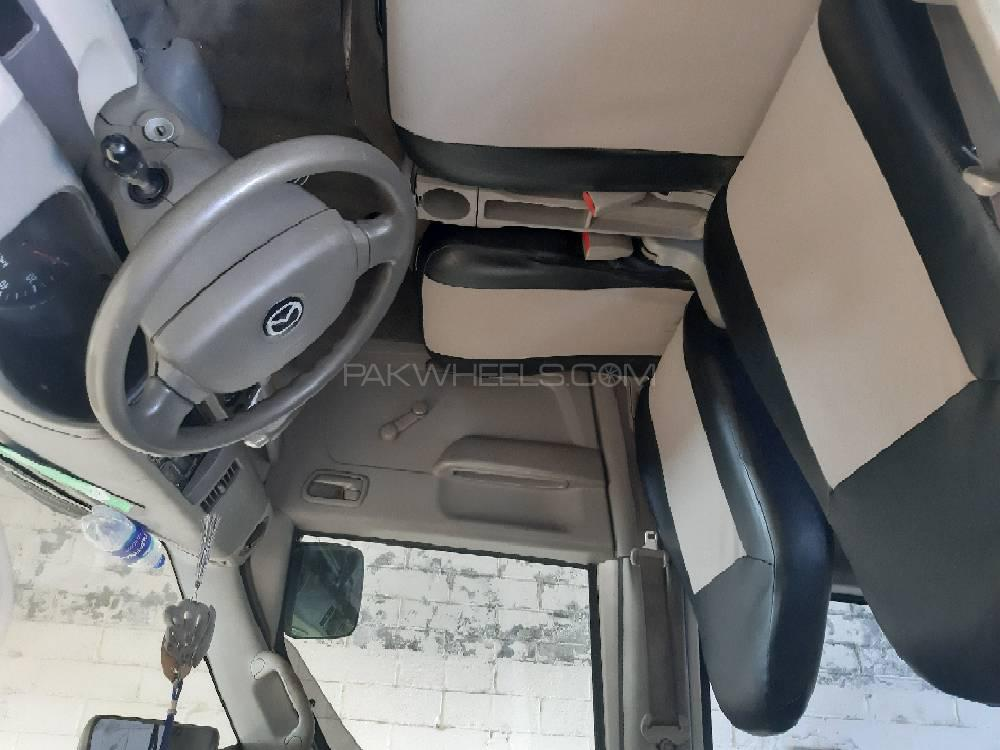 Mazda Scrum Wagon PX 2012 Image-1