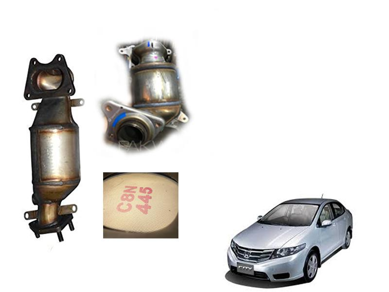 Catalytic Converter For Honda City 1.3 2012-2016 in Faisalabad