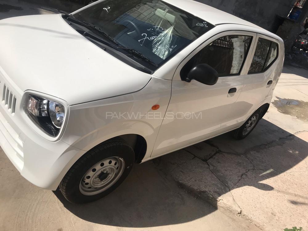 Suzuki Alto VX 2019 Image-1