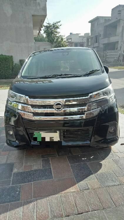 Nissan Dayz Highway Star 2017 Image-1