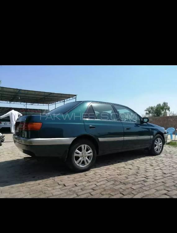 Toyota Premio F L Package Prime Green Selection 1.5 1996 Image-1