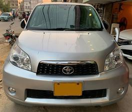 Toyota Rush for sale in Pakistan | PakWheels