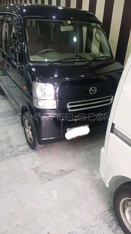 Mazda Scrum BUSTER 2013 Image-1