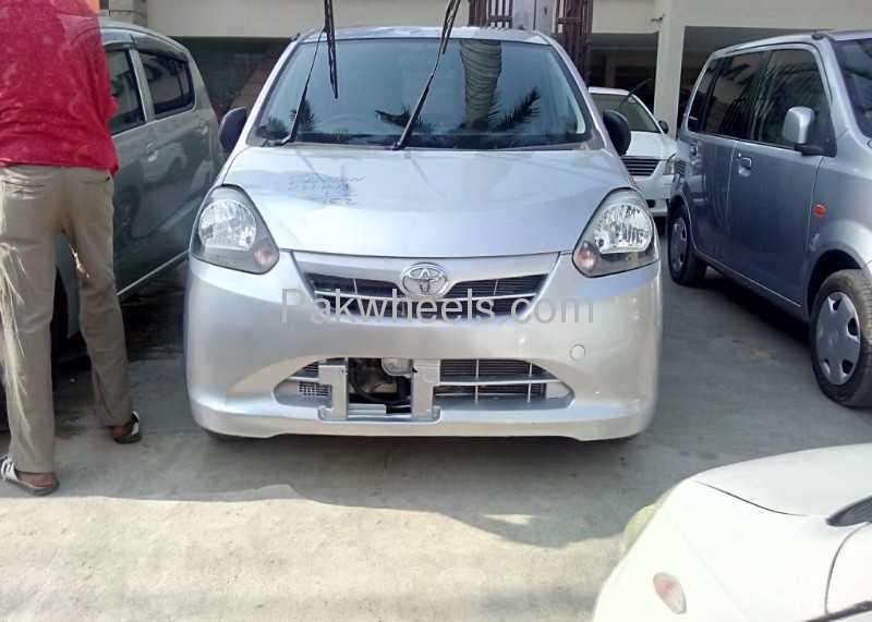 Toyota Pixis 2012 Image-5