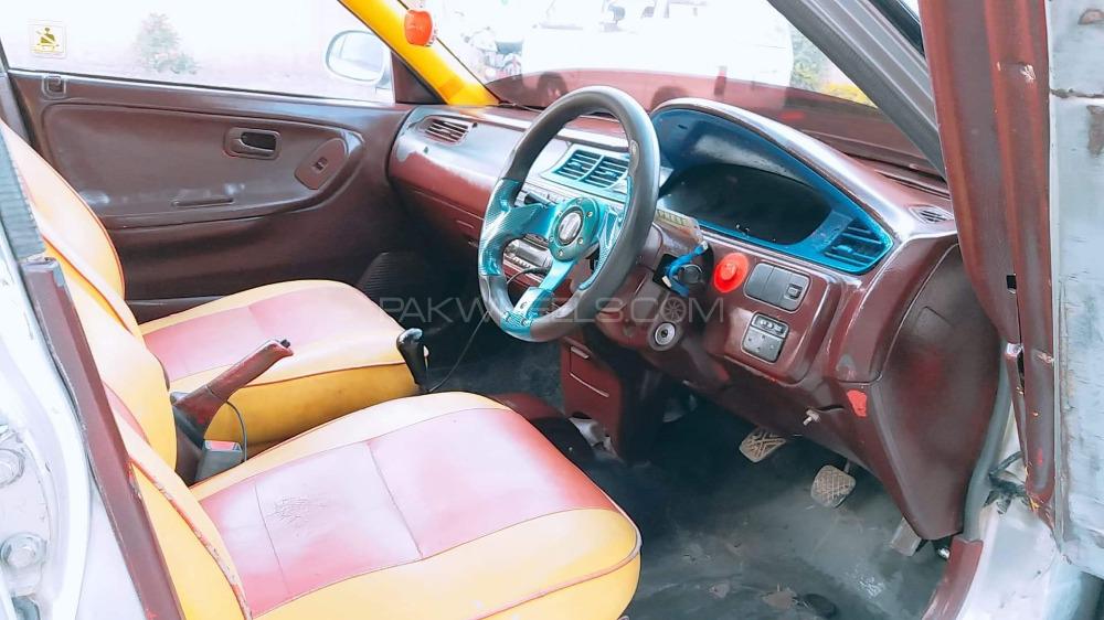 Honda Civic - 1993  Image-1