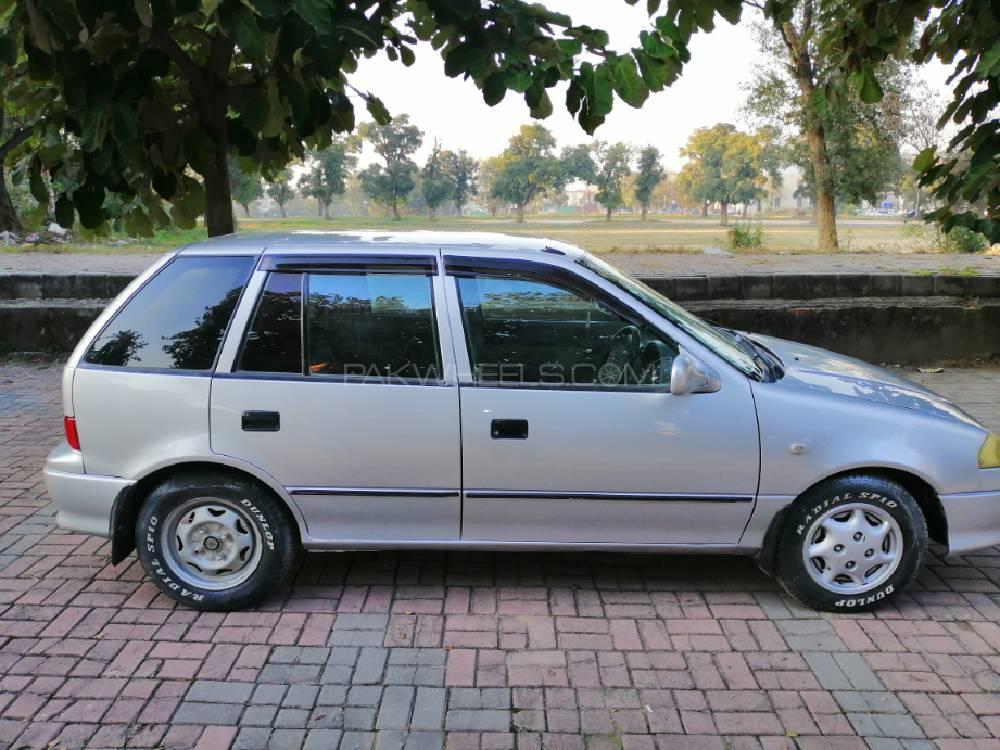 Suzuki Cultus VXL 2003 Image-1