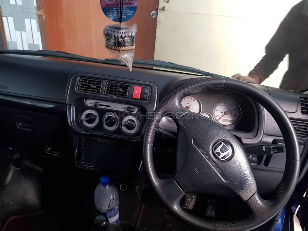 Honda Vamos 2015 Image-1