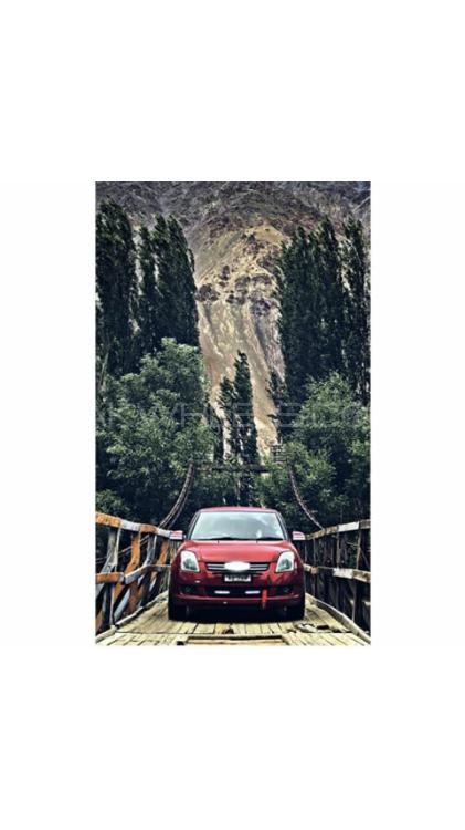 Suzuki Swift - 2016  Image-1
