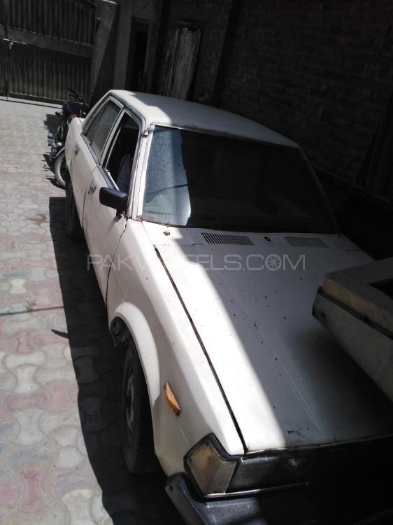 Toyota Corolla XLi 1982 Image-1
