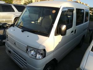 Used Mitsubishi Minica PC 2013