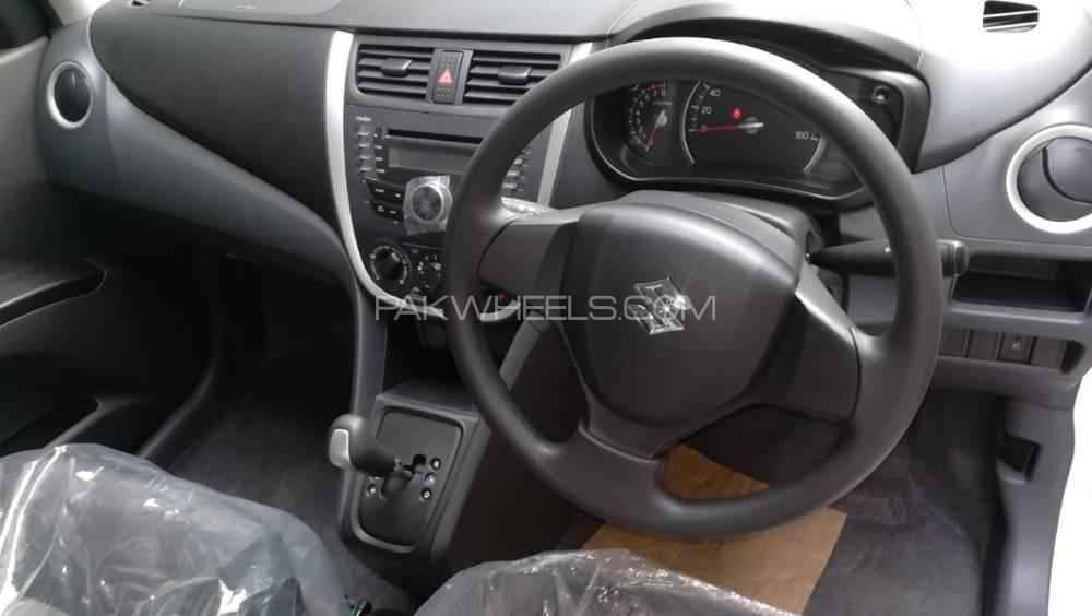 Suzuki Cultus Auto Gear Shift 2019 Image-1