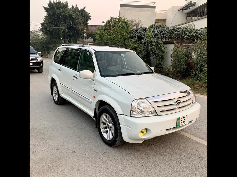 Suzuki Vitara 2005 Image-1