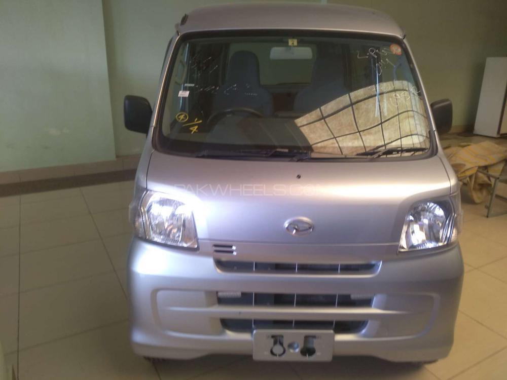 Daihatsu Hijet Cruise 2014 Image-1