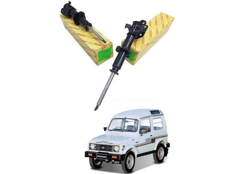 Agri Auto Shock Absorber Front Suzuki Potohar 1985-2003 in Karachi