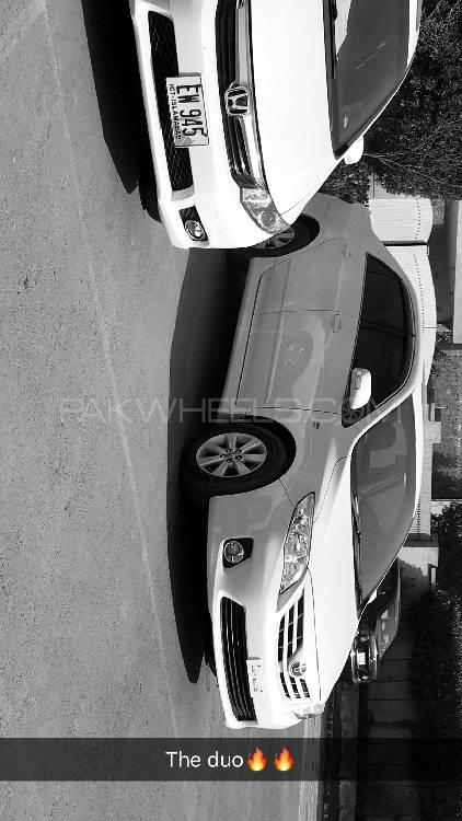 Toyota Corolla - 2012 5500 Image-1